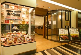 台場デックス東京ビーチ店