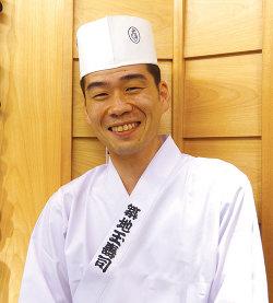 久保田 宏店長