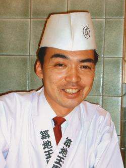小川義則店長