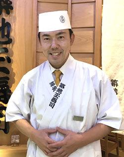 山本慎太郎店長